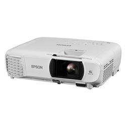 EPSON dreamio ホームシアタープロジェクター EH-TW650S(3100lm/Full HD/スクリーンセットモデル)(EH-TW650S)【smtb-s】