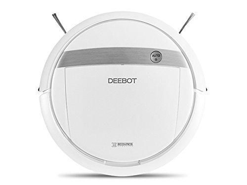 エコバックス DM88 床用ロボット掃除機 「DEEBOT」(DM88)