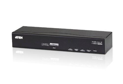 ATENジャパン CN8600 DVI対応1ポートKVM over IP(CN8600)【smtb-s】