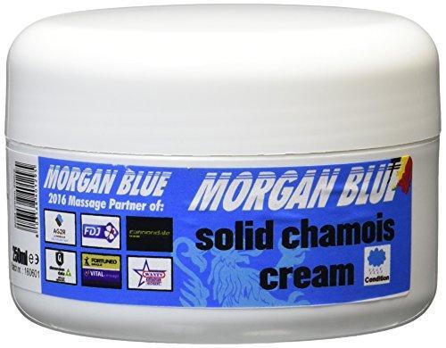 送料無料 MORGAN 日本産 BLUE モーガンブルー 受注生産品 SOLID CHAMOIS 離島への配送不可 沖縄 CREAM