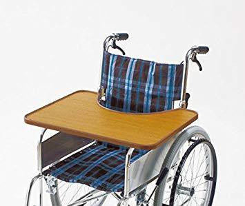 豊通オールライフ 車椅子用テーブルGR E2539【smtb-s】