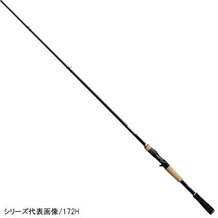 シマノ 17EXPRIDE 172MH 172MH【smtb-s】