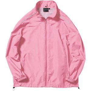 ボンマックス ハイブリッドジャケット (MJ0064) [色 : ライトピンク] [サイズ : JRL]