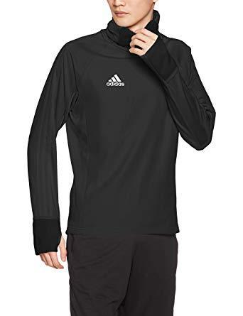 驚きの価格が実現! adidas [サイズ 81_CONDIVO18_ウォームT1 (DJV46) (DJV46) [色 : BLK :/WHT] [サイズ : J/S], トラックストップターン:53d01f5f --- canoncity.azurewebsites.net