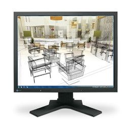 【超特価sale開催】 ナナオ <FlexScan>21.3インチカラー液晶モニタ(1600x1200/DisplayPortx1/DVI-D ナナオ 24ピンx1(HDCP対応)/D-Sub 15ピン(ミニ)x1/ブラック)(S2133-HBK), 自然派素材のせっけんワールド:a630e49a --- scrabblewordsfinder.net