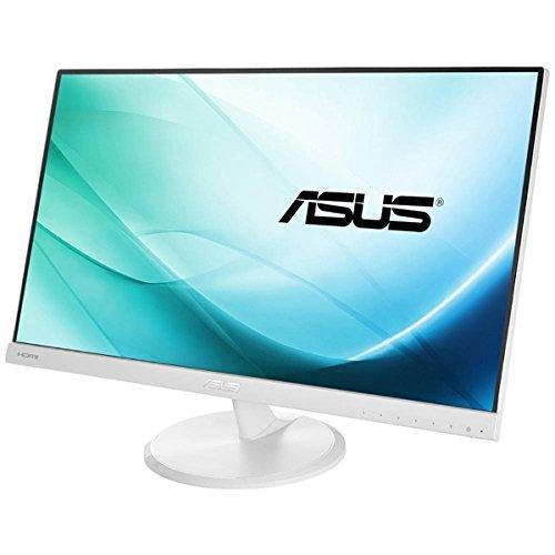 ASUS VC239H-W 23型ワイド LEDバックライト搭載液晶ゲーミングモニター ホワイト【smtb-s】
