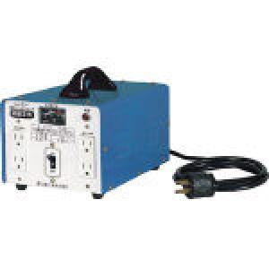 日動工業 ※日動 変圧器 降圧専用トラパック 3KVA TB300D  5026 2742217