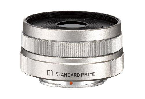 ペンタックス 標準単焦点レンズ 01 STANDARD PRIME(01STANDARDPRIME)【smtb-s】