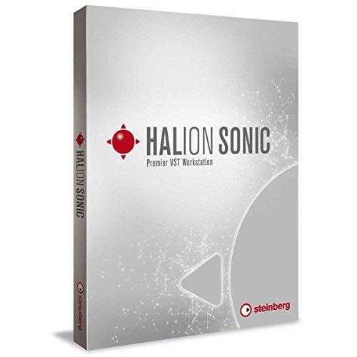Steinberg HALION SONIC/通常【smtb-s】