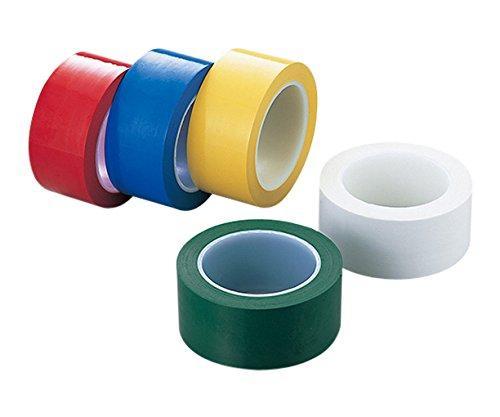 アズワン(As One) アズピュアラインテープ 赤 25mm×33m 10巻入NC1-4762-711-4762-71【smtb-s】