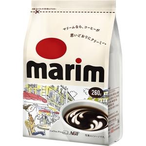 AGF 1年保証 味の素ゼネラルフーヅ マリーム260g袋 06902 単品 アウトレット☆送料無料