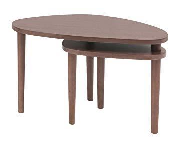 市場(Marche) emo Swing Table【EMT-3053BR】【smtb-s】