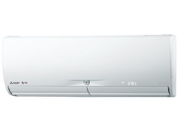 三菱電機 三菱 MSZ-X2218-W ルームエアコン 霧ヶ峰 ムーブアイ 「Xシリーズ」 (6畳用) ウェーブホワイト(MSZ-X2218)【smtb-s】
