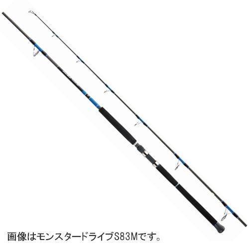 シマノ オシアPBG WR80MH S80MH【smtb-s】