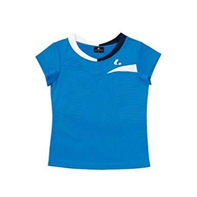 Lucent(ルーセント) LUCENT_ゲームシャツ_W_BL (XLH2327) [色 : ブルー] [サイズ : M]【smtb-s】