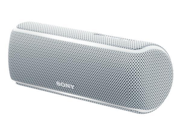 SONY ソニー SRS-XB21-W ワイヤレスポータブルスピーカー ホワイト(SRS-XB21)【smtb-s】