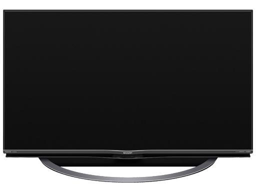 シャープ 4T-C40AJ1 AQUOS(アクオス) COCORO VISION搭載 40V型地上・BS・110度CSデジタル 4K対応液晶テレビ(4T-C40AJ1)【smtb-s】
