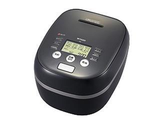 タイガー JPH-A101-KE 土鍋圧力IH炊飯ジャー 「炊きたて」 (5.5合) アーバンブラック(JPH-A101)【smtb-s】