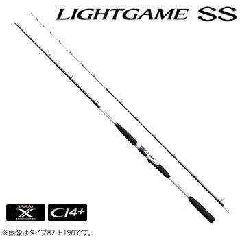 シマノ LGSS T82H190【smtb-s】