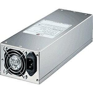 ZIPPY製 2U用電源/定格:510W/6cmFANタイプ/ActivePFC搭載 P2G-6510P【smtb-s】
