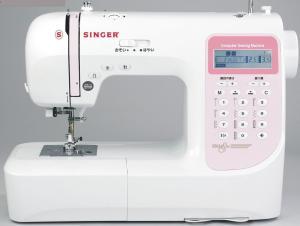 西日本ミシン シンガー コンピューターミシン SN24Sai (1531bm)【smtb-s】