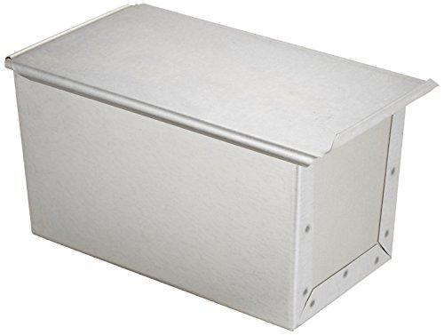 送料無料 遠藤商事 5☆好評 !超美品再入荷品質至上! 商品コード:WSY03015 1.5斤 フタ付 アルタイト食パン型