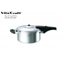 Vita Craft (ビタクラフト) VitaCraft sicuro(ビタクラフト シクロ) スーパー圧力鍋 4.5L 0709 (1015026)【smtb-s】