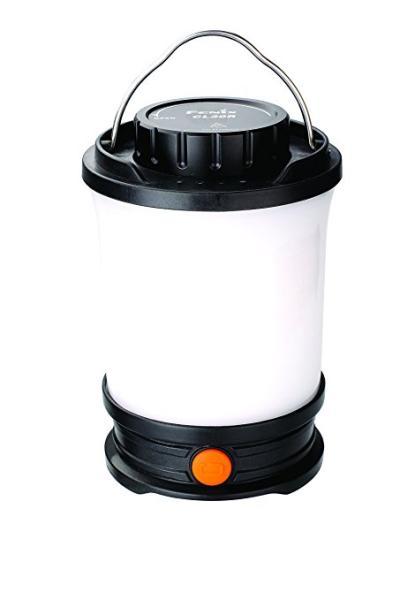 CL30RBLACKFENIX 充電式LEDランタンライト CL30RBLACK8562341【smtb-s】
