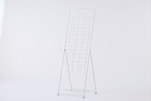 RFPFSDBWHアールエフヤマカワ パンフレットスタンド7段ダブル8364588【smtb-s】