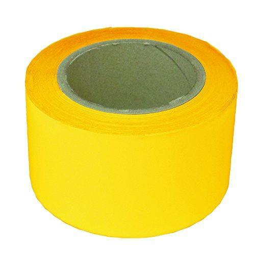 新富士バーナー RM707新富士 業務用超強力ラインテープ 黄(幅70MM×長さ20M)8289258【smtb-s】