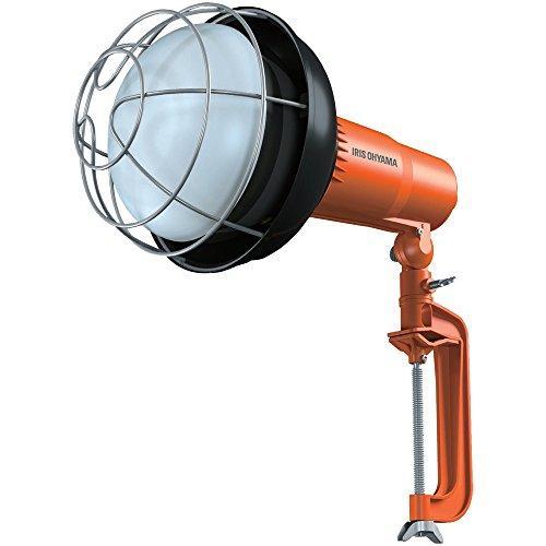 LWT5500CKIRIS クランプ式交換電球型投光器5500lm8595246【smtb-s】
