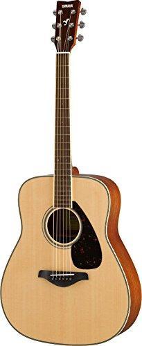 ヤマハ(YAMAHA) アコースティックギター FG820【smtb-s】