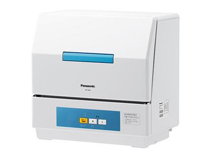 パナソニック NPTCB4 食器洗い乾燥機(NP-TCB4-W)【smtb-s】