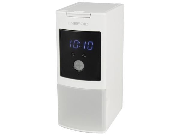 ケンコー EN20D 急速自動充電器 ENEROID(エネロイド)DELUXE EN20D ホワイト【smtb-s】