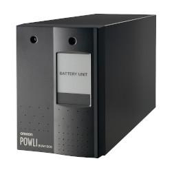 オムロン BUM100SG4 BU100SW用増設バッテリの無償保証サービス4年モデル ( BUM100SG4 )【smtb-s】