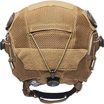 71MHCCBTEAMWENDY EXFIL LTP/カーボン用 メッシュヘルメットカバー8202675【smtb-s】