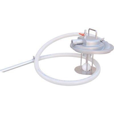 APPQO400ASアクアシステム エア式掃除機 乾湿両用クリーナー(オープンペール缶用)5095417【smtb-s】