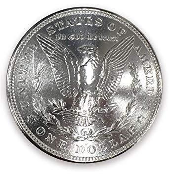 クラフト社 USコインコンチョ 1ドル イーグル・1177-06 (1132836)【smtb-s】