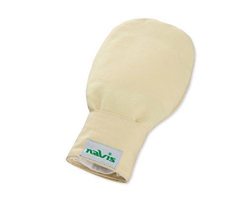 送料無料 初売り 売れ筋 アズワン 抜管防止手袋 1個VG1 耐裂性手袋