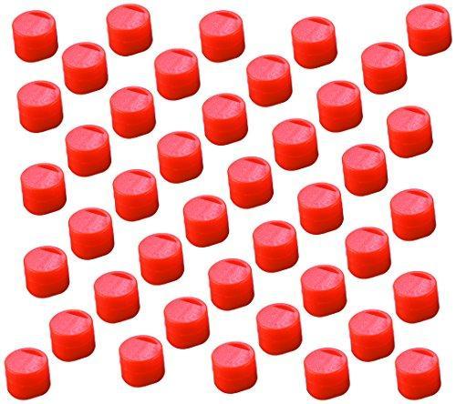アズワン クライオチューブCryoFreeze(R) 6000-03 キャップインサート(オレンジ) 500本/袋×4袋入1箱(500個×4袋入り)3-6367-03【smtb-s】