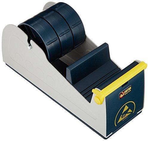 アズワン 静電対策テープディスペンサー 76mm幅1個3-6193-03【smtb-s】