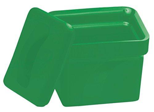 アズワン アイスパン Magic Touch 2(TM) 容量 1L グリーン1個3-6457-04【smtb-s】
