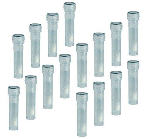 アズワン ビーズ粉砕機用チューブ 2mL 0.1mm ソーダガラス1箱(50本入り)3-6925-05【smtb-s】