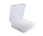アズワン ストレージボックス HS120042 透明 141×151×57mm 100本収納1袋(5個入り)3-6089-01【smtb-s】
