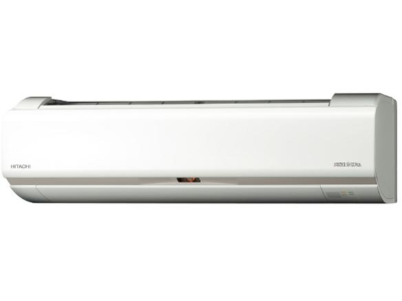 日立 RAS-HK22J-W エアコン 「メガ暖 白くまくん HKシリーズ 」 スターホワイト (6畳用)(RAS-HK22J)【smtb-s】