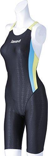 Jaked(ジャケッド) EXPERT TYPE2 レッグスーツ(0820036) カラー:イエロー サイズ:130【smtb-s】