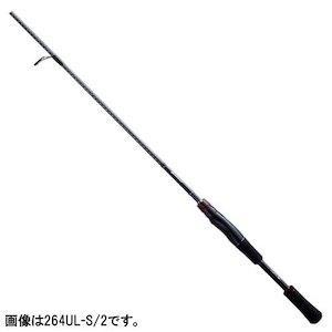 品質のいい シマノ シマノ ZODIAS 264L ZODIAS【smtb-s】, ニシムラヤマグン:7f609bee --- fuel.rest