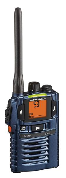モトローラ CL120Aネイビー【smtb-s】