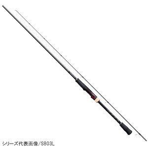 シマノ 17SEPHA CI4+S806L【smtb-s】