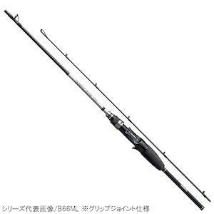 シマノ SABER T BB B66L【smtb-s】